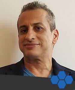 Dr Riad Hartani